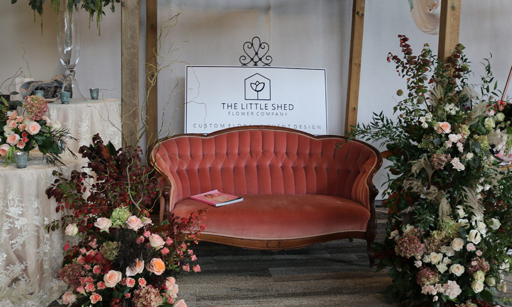 Wedding Show The Little Shed
